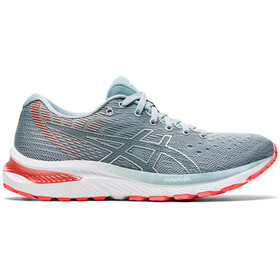 asics Gel-Cumulus 22 Shoes Women, piedmont grey/light steel